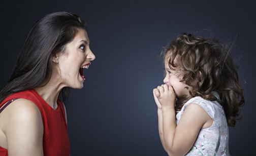 Деструктивни послания, идващи от родителите