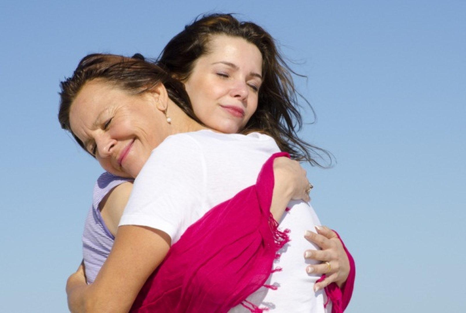 Защо е нужно да поддържаме добри отношения с майка си?